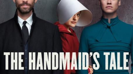 The Handmaid's Tale Violencia contra la Mujer